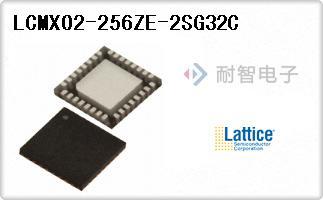 LCMXO2-256ZE-2SG32C