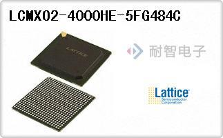 LCMXO2-4000HE-5FG484C