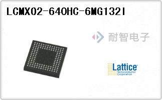 LCMXO2-640HC-6MG132I