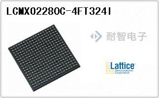 LCMXO2280C-4FT324I