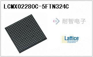 LCMXO2280C-5FTN324C