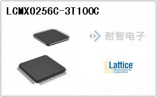 LCMXO256C-3T100C