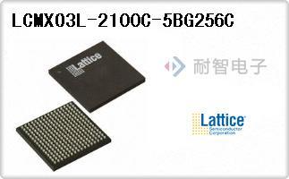 LCMXO3L-2100C-5BG256C