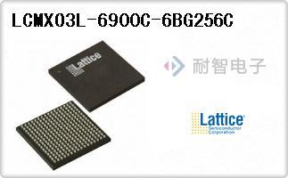 LCMXO3L-6900C-6BG256C