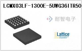 LCMXO3LF-1300E-5UWG36ITR50