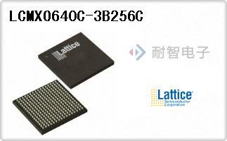 LCMXO640C-3B256C