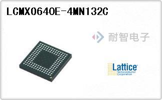 LCMXO640E-4MN132C