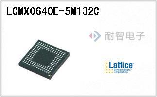 LCMXO640E-5M132C