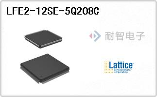 LFE2-12SE-5Q208C