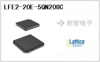 LFE2-20E-5QN208C