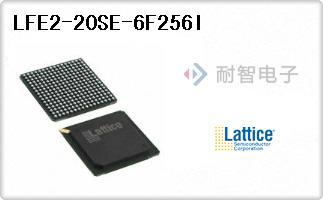 LFE2-20SE-6F256I