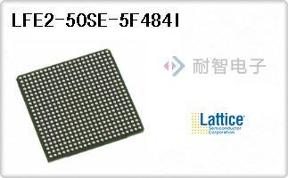 LFE2-50SE-5F484I