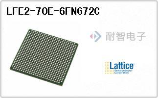 LFE2-70E-6FN672C