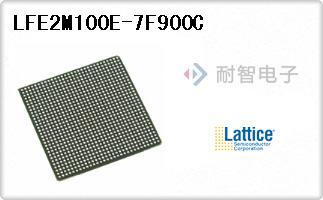 LFE2M100E-7F900C