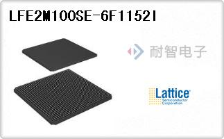 LFE2M100SE-6F1152I