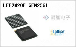 LFE2M20E-6FN256I