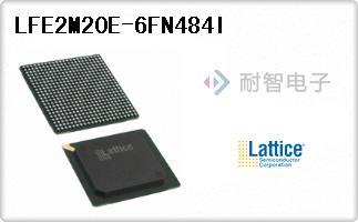 LFE2M20E-6FN484I