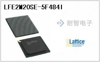 LFE2M20SE-5F484I