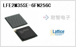LFE2M35SE-6FN256C