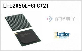 LFE2M50E-6F672I
