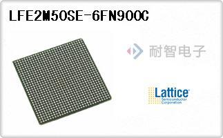 LFE2M50SE-6FN900C