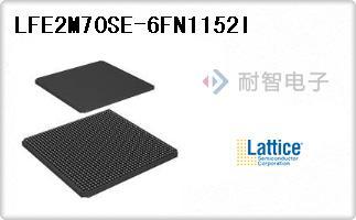 LFE2M70SE-6FN1152I