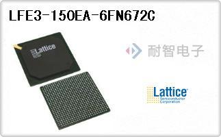 LFE3-150EA-6FN672C