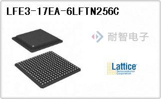 LFE3-17EA-6LFTN256C