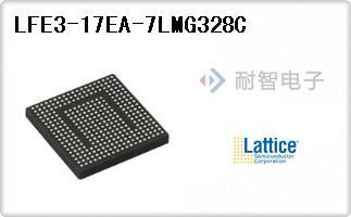 LFE3-17EA-7LMG328C