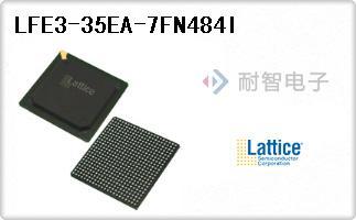 LFE3-35EA-7FN484I
