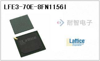 LFE3-70E-8FN1156I