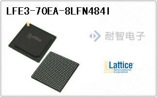 LFE3-70EA-8LFN484I