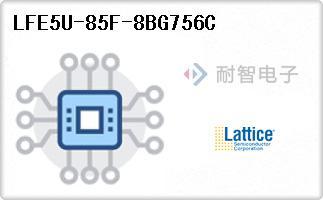LFE5U-85F-8BG756C