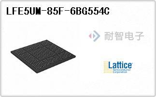 LFE5UM-85F-6BG554C