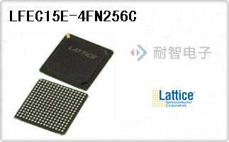 LFEC15E-4FN256C