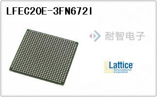 LFEC20E-3FN672I