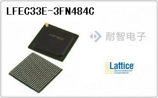 LFEC33E-3FN484C