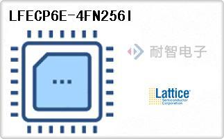 LFECP6E-4FN256I