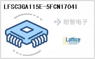 LFSC3GA115E-5FCN1704I
