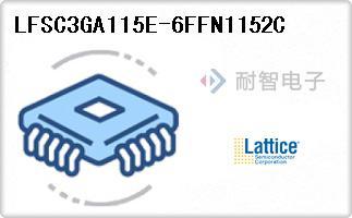 LFSC3GA115E-6FFN1152C