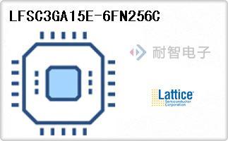 LFSC3GA15E-6FN256C