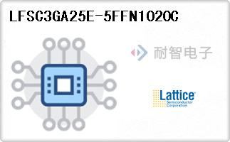 LFSC3GA25E-5FFN1020C