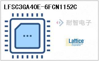 Lattice公司的FPGA现场可编程门阵列-LFSC3GA40E-6FCN1152C