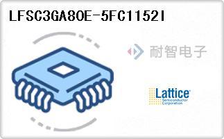LFSC3GA80E-5FC1152I