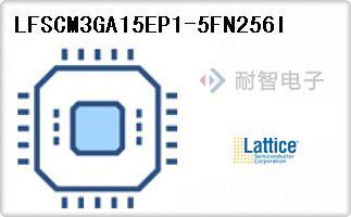 LFSCM3GA15EP1-5FN256I