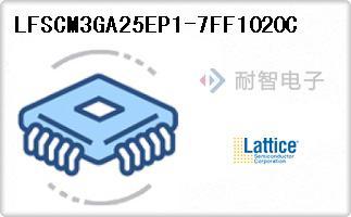 LFSCM3GA25EP1-7FF1020C