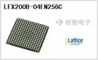 LFX200B-04FN256C