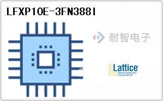LFXP10E-3FN388I