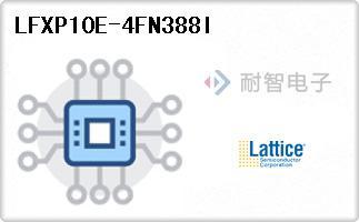 LFXP10E-4FN388I