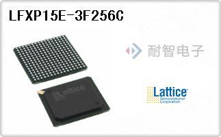 LFXP15E-3F256C